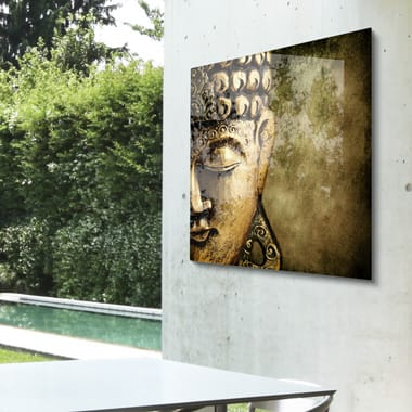 Canvas prints for outdoor use