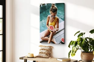 Canvas prints