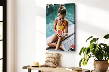 Canvas Prints From Just £9 | Personalised Photo & Picture