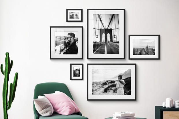 Canvas Prints From Just £9   Personalised Photo & Picture Printing