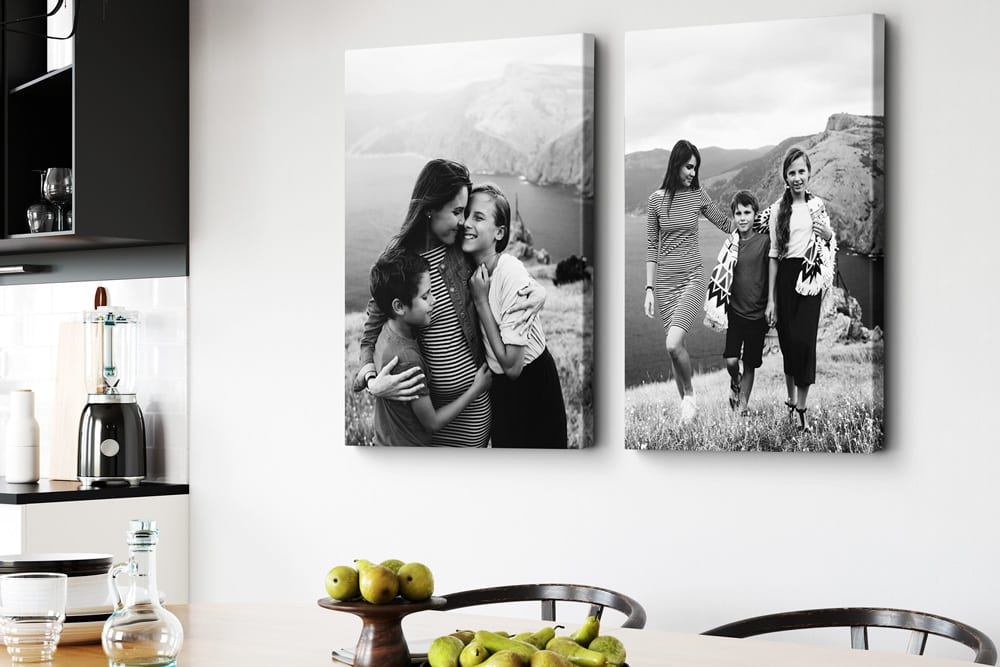 Canvas Prints   Create Your Photo Canvas From Just £9   HelloCanvas
