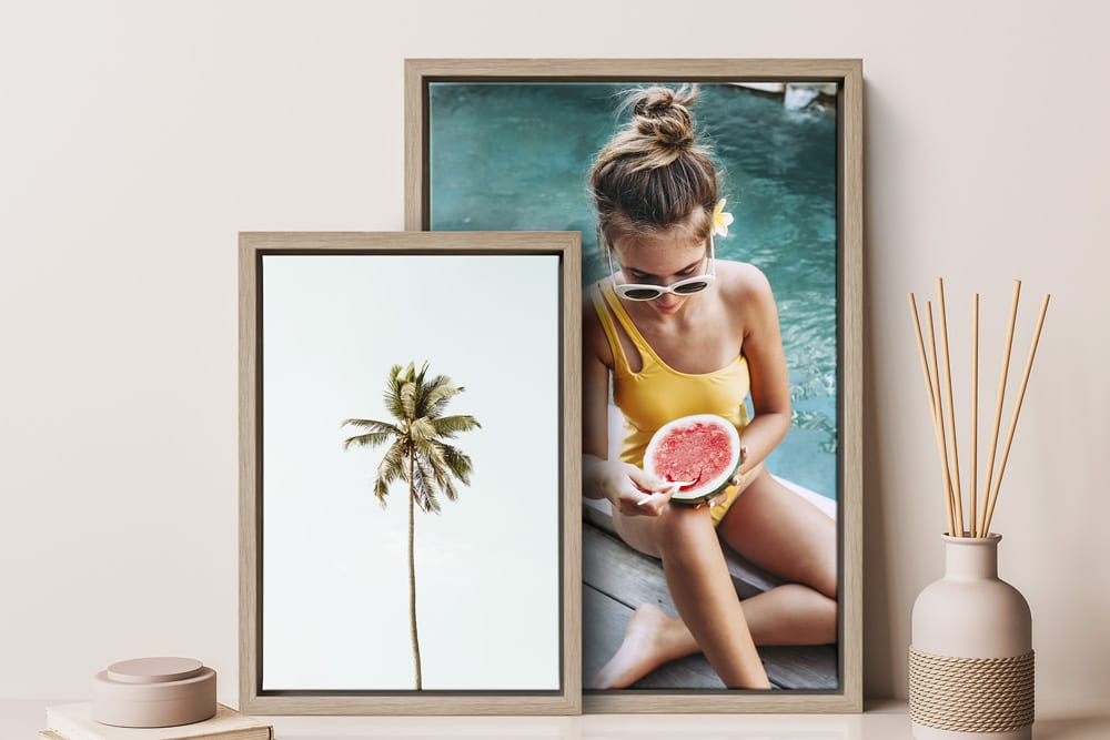 Canvas Prints | Create Your Photo Canvas From Just £9