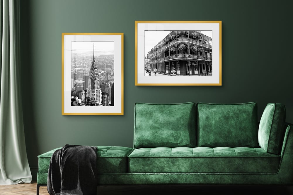 Framed Print - Framed Print with Your Own Photo ! As Easy As That ...